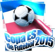 Logo Copa ES 2015