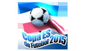 Logo Copa ES 2015 - 2