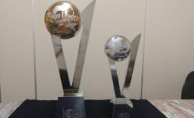 trofeu Copa ES